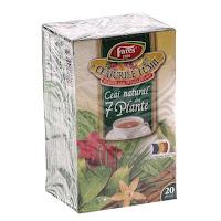 Ceaiurile lumii Ceai natural din 7 plante