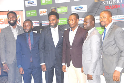 Heritage Bank To Boost SMEs Growth Via The Next Titan Season-5 Kick-Off