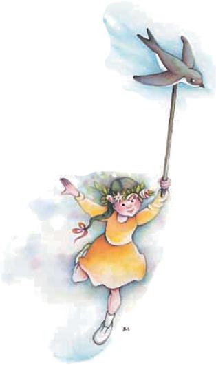 """Τα παιδιά του Εργαστηρίου Ελληνικού Χορού θα """"χελιδονίσουν"""" για καλό σκοπό!"""