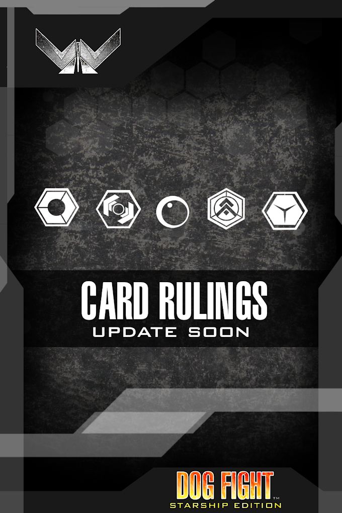 Card Rulings Update Coming Soon