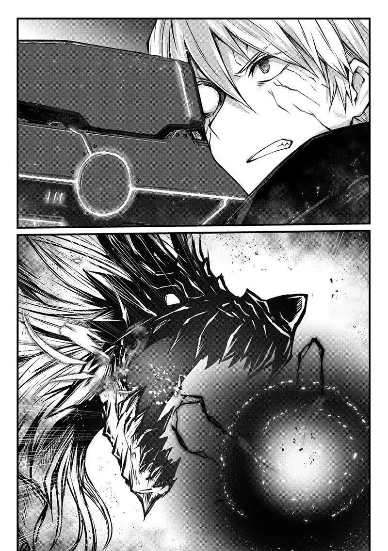 Komik Arifureta Shokugyou de Sekai Saikyou Chapter 31 Gambar 19