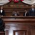 Se sacrifica el gobierno y aumenta 3% amo salario de los burócratas 06 03 2020