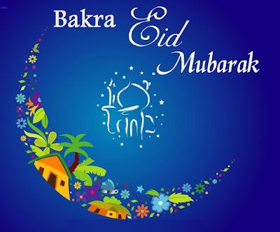 Bakra Eid 2016 Images