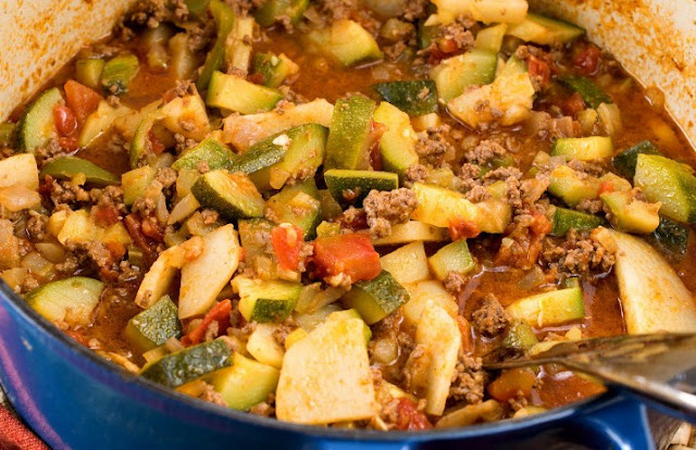 Low Carb Goulash #healthy #keto