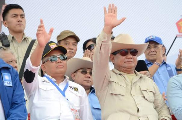 PKS: Kami Tidak Akan Meninggalkan Prabowo