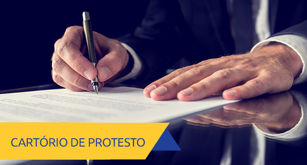 Novidade nos cartórios de protesto de Santa Luzia e MG