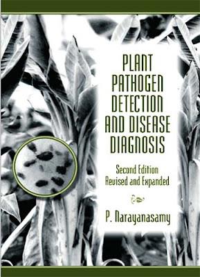 Plant Pathogen Detection and Disease Diagnosis
