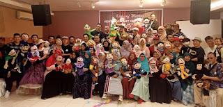 Ventriloquist Indonesia