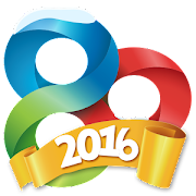 GO Launcher-Theme,Wallpaper 2.011 for Android  Terbaru 2016
