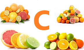 فيتامين c