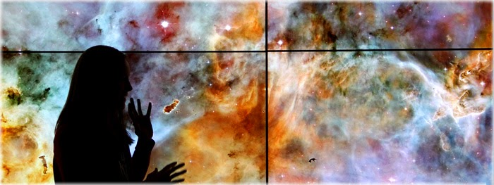 Hubble Aniversário 25 anos - imagens