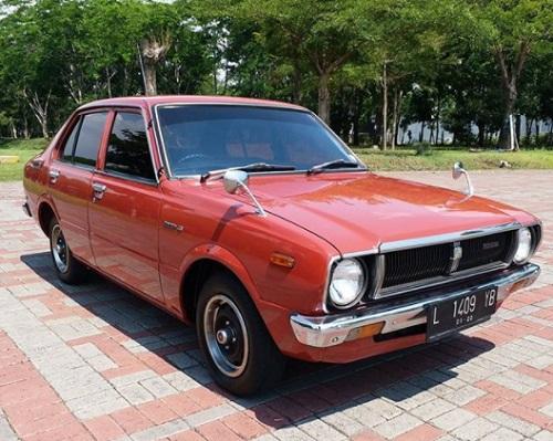 mobil di bawah 10 juta,  Corola Ke30 1979