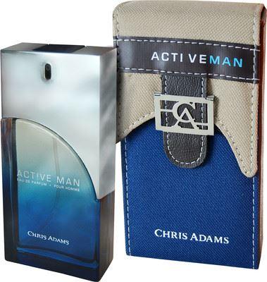 Active Man 100 ml Perfume