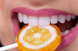 Cara Membersihkan Karang Gigi Secara Alami Bisa Sendiri Dirumah