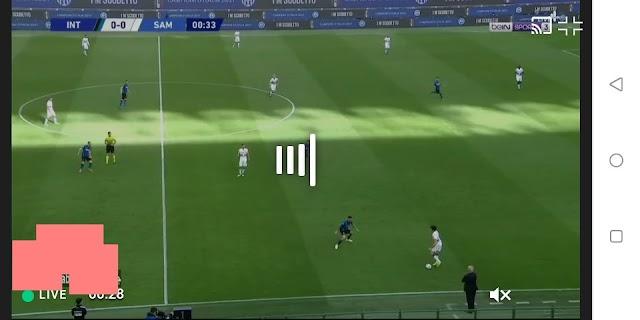 ⚽⚽⚽⚽ Serie A Inter- Milan Vs Sampdoria Live Streaming ⚽⚽⚽⚽