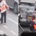 Panoorin | Enforcer na naglabas ng Pat@lim Habang Nanghuhuli ng Jeepney Driver, Sinuspinde at Iniimbestigan!
