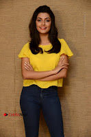 Actress Anisha Ambrose Latest Stills in Denim Jeans at Fashion Designer SO Ladies Tailor Press Meet .COM 0041.jpg