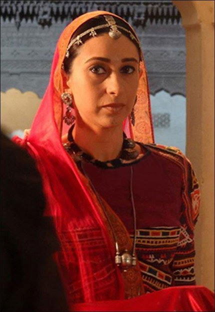 Karishma Kapoor in Dangerous Ishq - Playing a Challenging ...