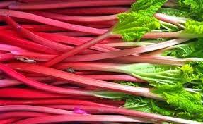 Rhubarbgate