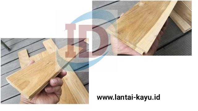 karakteristik kayu merbau dan kayu jati