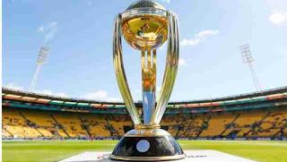 World Cup -2023 in India -Details -ప్రపంచకప్-2023 ఇండియాలోనే
