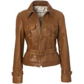 moda couro 2012