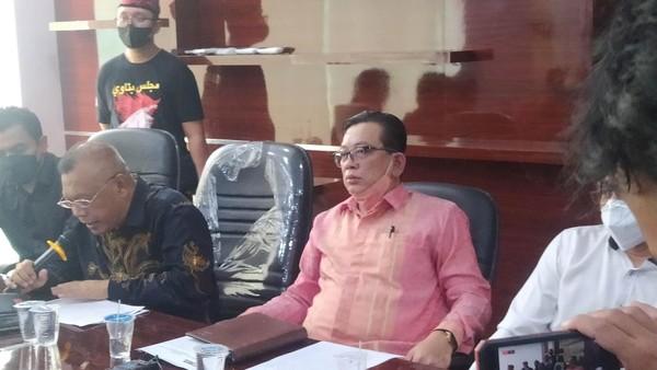 HRS Center Duga Vonis Habib Rizieq di Kasus RS Ummi Plagiat Skripsi Mahasiswa