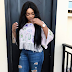 """Even the Devil can't stop me"" - Mercy Aigbe declares as she returns back to Work"