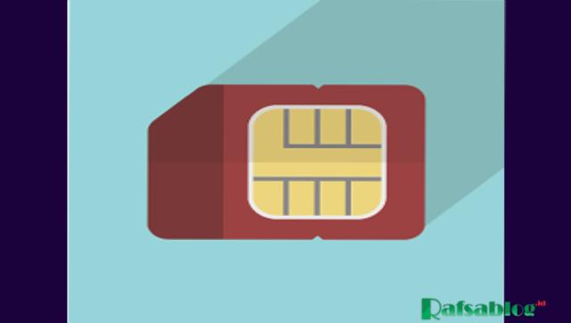 Cara Registrasi Kartu Simpati, Indosat, XL, Axis, Tri, dan Smartfren  Rafsablog