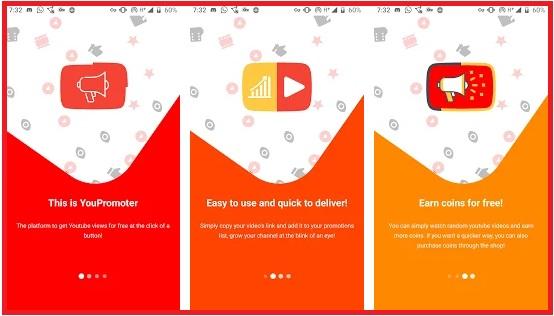 Aplikasi Your Promoter