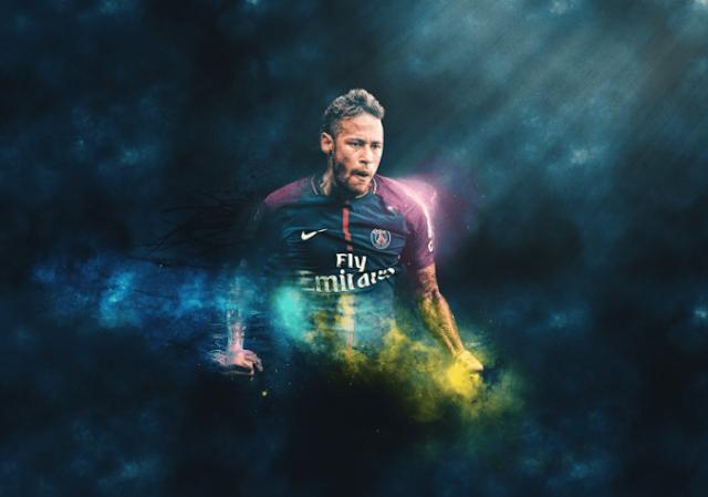 Neymar Wallpaper HD PSG 4K 2018 Download