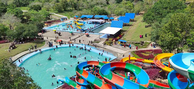 Diana Waterpark barru