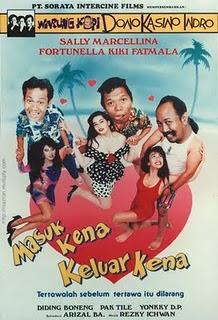 Download Film Masuk Kena Keluar Kena (1992) WEB-DL Full Movie Gratis
