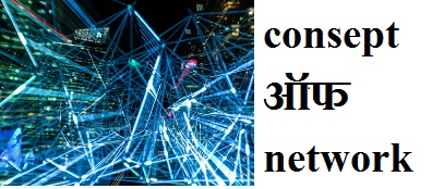 नेटवर्किंग की अवधारणाएं ( Concepts of Networking ) हैं  नेटवर्किंग का महत्व ( Importance of Networking)