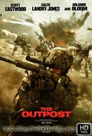 The Outpost [1080p] [Latino-Ingles] [MEGA]
