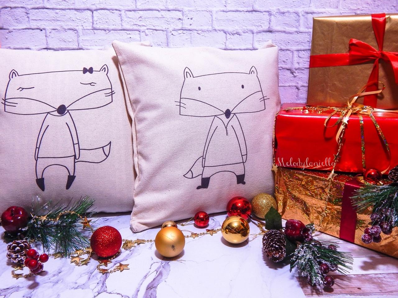 2 prezenty z okazji świąt bożego narodzenia pomysły ręcznie malowane poduszki muki kubki z dedykacją malowana porcelana personalizacja na filiżance