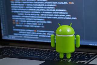 cara install android di pc