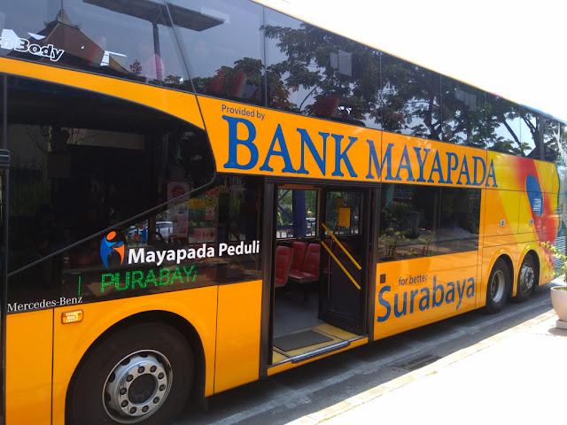 Suroboyo Bus : Sebuah Inovasi Transportasi dan Solusi Untuk Lingkungan