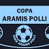 Copa Aramis Polli de futebol: Definição dos 16 classificados será neste final de semana