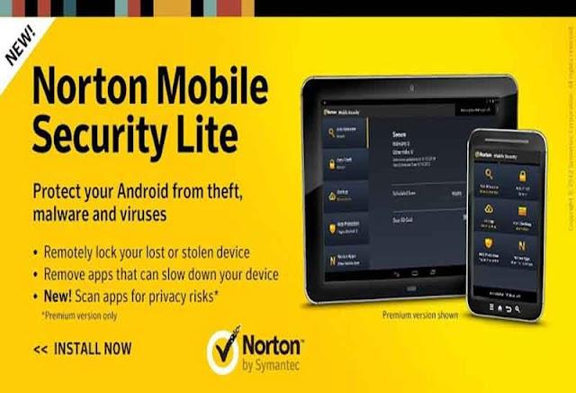Norton Security Premium v4.6.1.4423 Unlocked APK