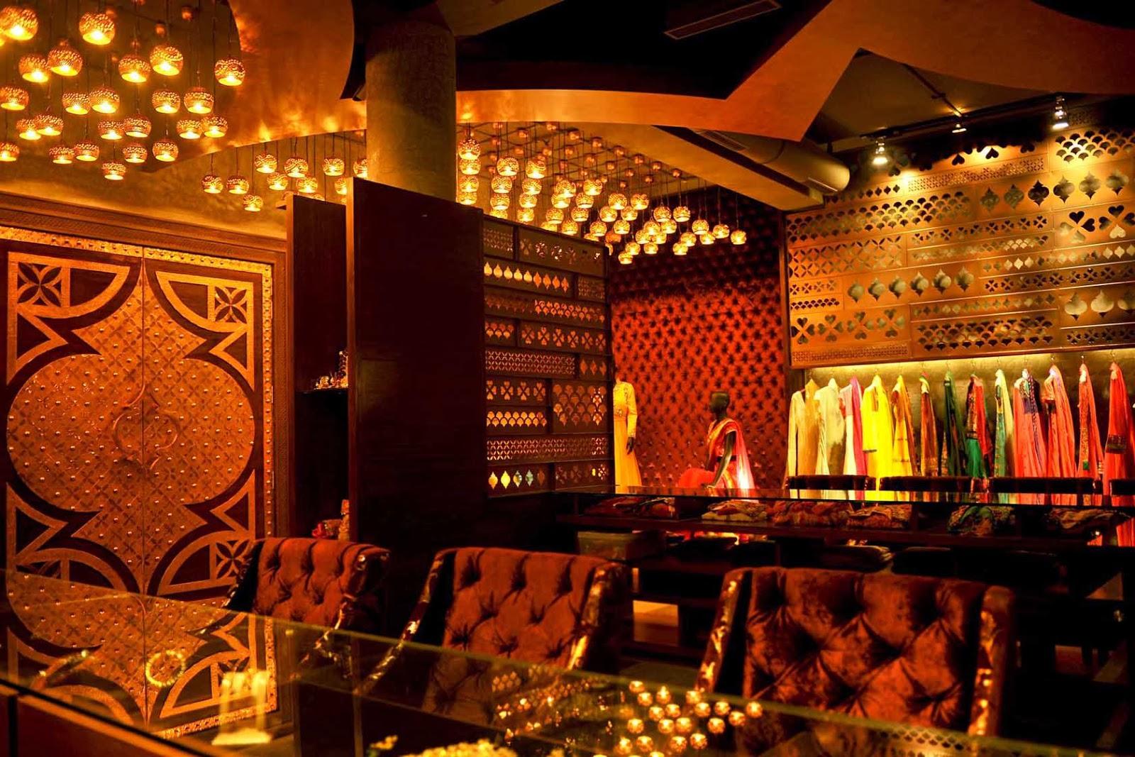 Paradis Express Tashya Shop