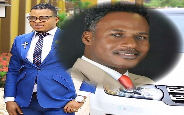 Forgive 'childish' Obinim- Amoako Atta to Ghanaians