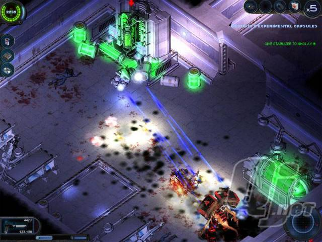 Download Games Alien Shooter Vengeance Free Pc Games