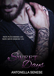 Sweet Days di Antonella Senese PDF
