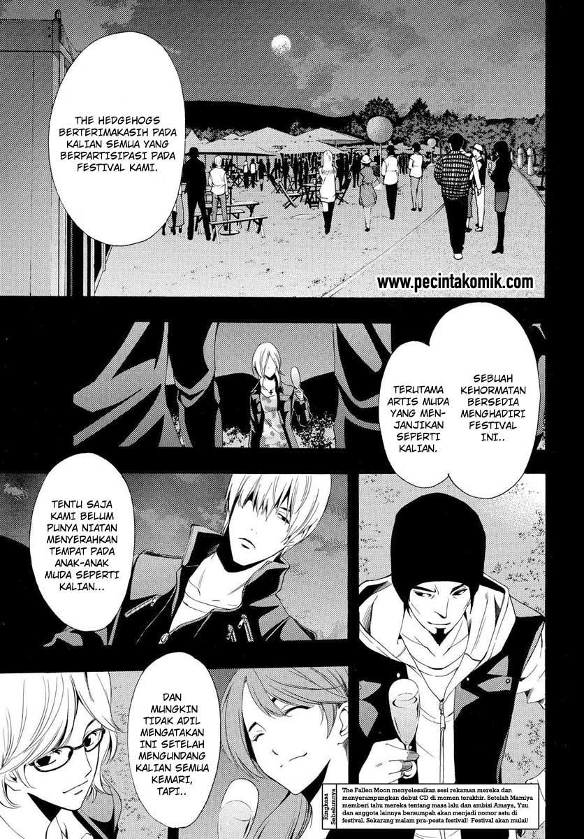 Fuuka Chapter 94-2