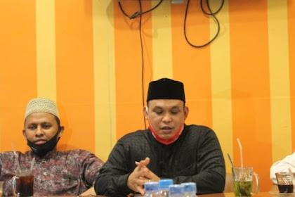 DPRA VS Poemerintah, PB RTA: Bah Geukeurija Laju Ilèe di Poemerintah Aceh