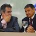 Ciro e W.Dias vão duelar em ao menos 11 das 20 maiores cidades do Piauí; veja lista