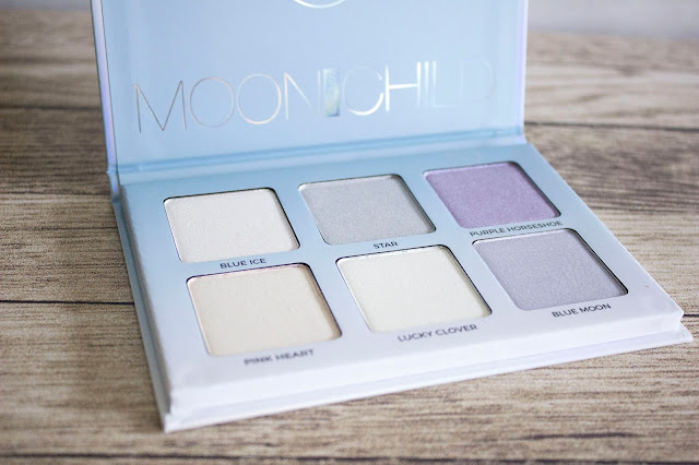 Moonchild de Anastasia Beverly Hills