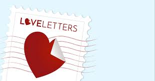 Romantic love letters for him with images