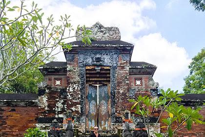 5 Popular Tourist Attractions in West Nusa Tenggara